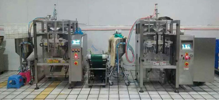 火锅食品生产车间设计